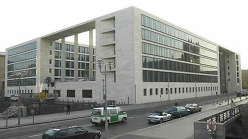 حمایت دولت آلمان از خواست مشروع تظاهر کنندگان مخالف رژیم ایران