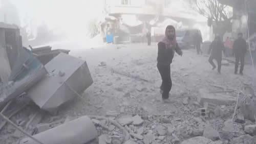 اخبار سوریه