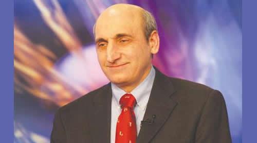 شاهين قوبادي عضو لجنة الشؤون الخارجية في المجلس الوطني للمقاومة الإيرانية