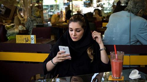 Since protests began in December, Iranians have had their internet access disrupted and have lost access to the messaging app Telegram