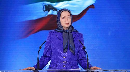 Maryam Rajavi calls for the immidiate release of all those detained in the uprisings