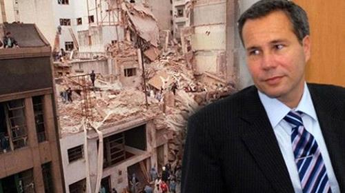 Alberto Nisman Was Murdered