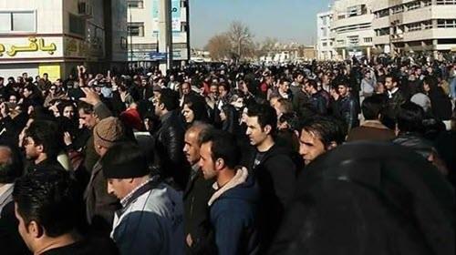 من آخر خلق ایرانم