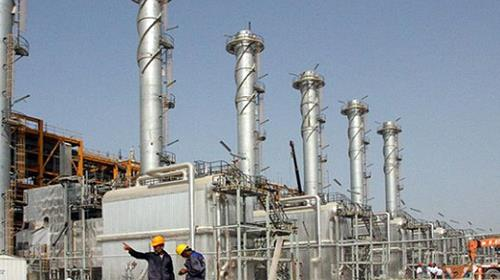 Workers of Oil and Gas refinery in Bushehr, Southern Iran, went on Strike.