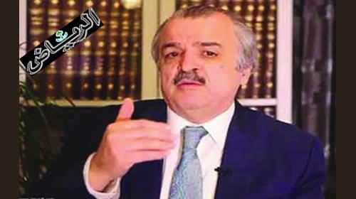 رئيس لجنة العلاقات الخارجية في المجلس الوطني للمقاومة الإيرانية محمد محدثين