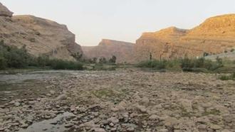 خشکسالی در ایران