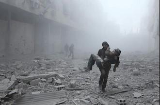 حملات در سوریه