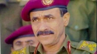 ژنرال علی صالح عفاش الحمیری