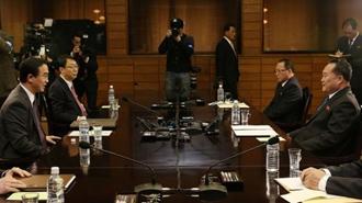 توافق دو کره برای دیدارسران دو کشور در آوریل