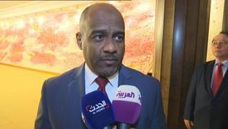 عسیری معاون رئیس سازمان اطلاعات عربستان سعودی