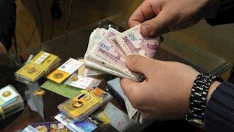 کاهش مستمر ارزش پول ملی