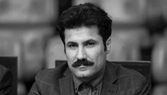 عبدالکریم حسینزاده  یک عضو مجلس ارتجاع