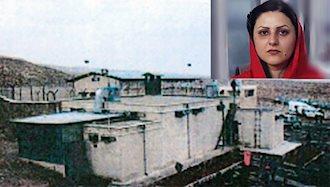 پنجاه و چهارمین روز اعتصاب زندانی سیاسی گلرخ ایرایی