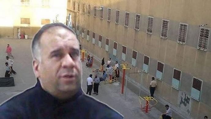 ولی علی محمدی عامل شکنجه و سرکوب در زندان گوهردشت