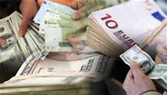 بالا رفتن قیمت دلار و یورو.jpg