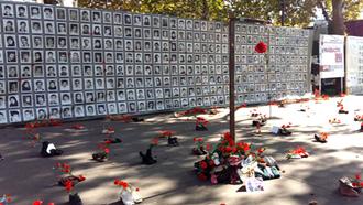 جنبش دادخواهی قتلعام 67
