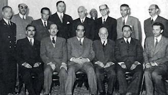 کابینه مصدق