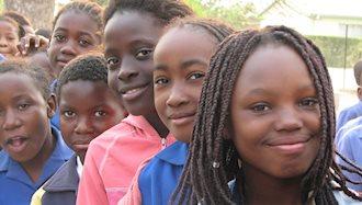 مردم نامیبیا