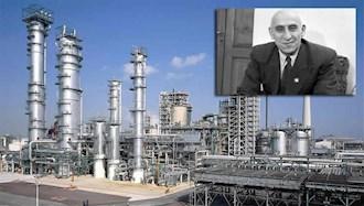 تصویب قانون خلعید از شرکت نفت انگلیس