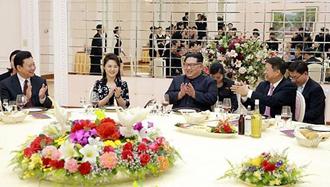 استقبال گسترده از تعلیق آزمایشهای موشکی و هستهای کره شمالی