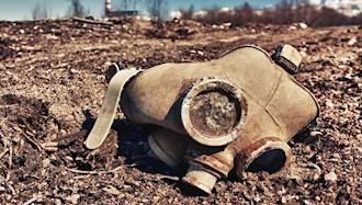 استفاده از سلاح شیمیایی برای نخستین باردر جنگ جهانی اول