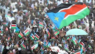 استقلال سودان