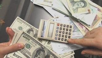 بحران ارز در ایران