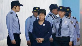 رییس جمهورسابق کرهجنوبی به ۲۴ سال زندان محکوم شد