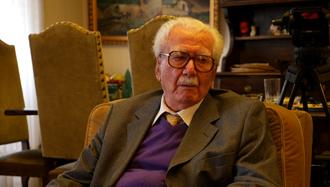 صارمالدین صادق وزیری