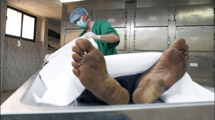 خودکشی در ایران