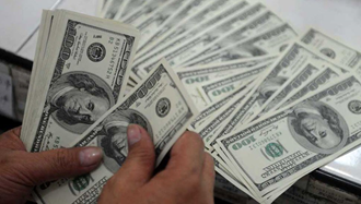 نرخ دلار و یورو درتهران