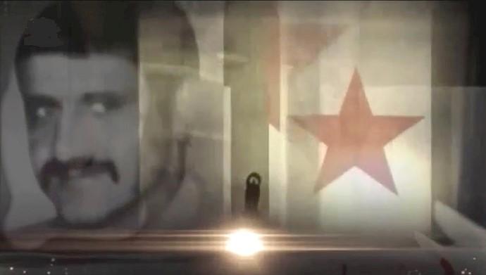 فرمانده والامقام مجاهد شهید محمد ضابطی