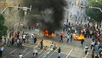 قیام مردم اسلامشهر