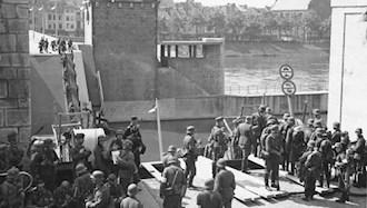 اشغال هلند توسط ارتش هیتلر