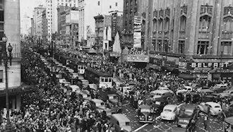 پایان جنگ جهانی دوم در اروپا