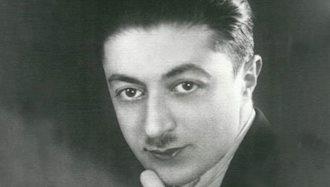 صادق هدایت، ازپیشگامان رماننویسی در ایران، دنیای استبداد، ریاکاری و خرافهپرستی را ترک کرد