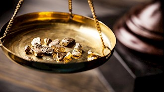 بازار طلای مشهد تعطیل شد