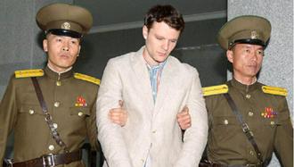 آزادی سه زندانی آمریکایی از کره شمالی