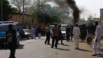 عملیات تروریستی در نیجریه
