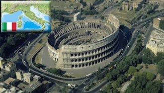 ایتالیا جمهوری ش