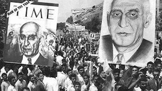 اعتصاب کارکنان صنعت نفت در حمایت از دکتر مصدق آغاز شد