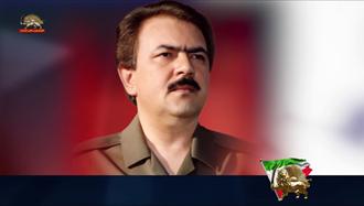 مسعود رجوی – پیام شماره ۸ - ارتش آزادیبخش ملی ایران- سرنگونی محتوم - اول خرداد ۱۳۹۷