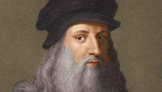 لئوناردو داوینچی از برجستهترین پیشگامان دوران رنسانس، قدم به جهان دیگر گذاشت