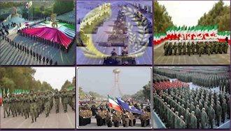 تاسیس ارتش آزادیبخش ملی ایران