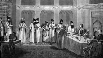 لغو قانون استعماری کاپیتولاسیون