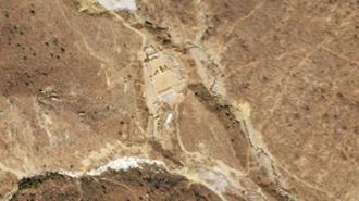 مرکز اصلی آزمایشهای هستهای کره شمالی