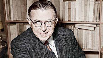 ژان پل سارتر، فیلسوفی انسانگرا و روشنفکر حامی مقاومت در برابر فاشیزم و دیکتاتوریها با هستی وداع کرد