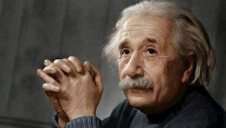 انیشتین؛ فیزیکدان بی همتایی که انسان و جهانش را دگرگون کرد، به ابدیت پیوست