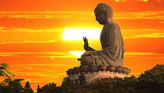 بودا تولد یافت