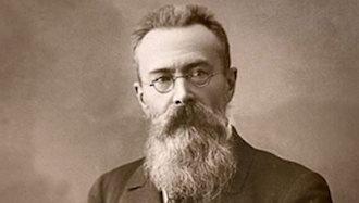 کورساکف، آهنگساز  روس